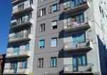 Hôtel Macerata - B&B Angelozzi-4