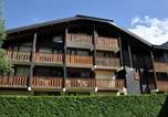 Location vacances Morzine - Holiday home Residence Atray-1