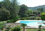 Location vacances Opio - Villa in Biot Vi-3