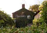 Hôtel Chorleywood - The Ivy House-4