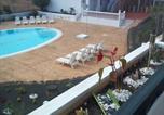 Location vacances Costa Teguise - Onzipul-2