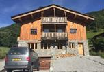 Location vacances Valezan - The Valley House-2