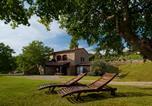 Location vacances Arezzo - Podere di Pomaio Green Winery-1