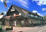 Hôtel Ahaus - Landhotel Elkemann-1