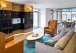 Location vacances Lexington - Global Luxury Suites at the Charles River-1