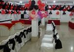 Hôtel Bhopal - Hotel Tapti Saral-4