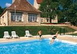 Location vacances Descartes - Village Vacances La Bertholière