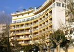 Hôtel Mataró - Hotel Jet-1