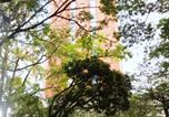 Location vacances Belo Horizonte - Apartamento Praça Hugo Werneck 537-2