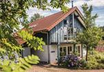 Location vacances Northeim - Three-Bedroom Holiday Home in Uslar-1