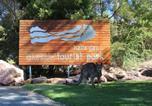 Villages vacances Stawell - Halls Gap Lakeside Tourist Park-4