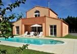 Location vacances Villeneuve-la-Comptal - Domaine Estivel Royal Green
