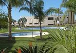 Location vacances Ojén - Apartment Los Monteros Vista del Mar-1