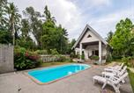 Location vacances Ko Kho Khao - Khaolak Private Pool Villa, Green Garden-1