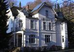 Hôtel Malente - Hotel Villa im Steinbusch-2