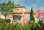 Location vacances Beaufort - Holiday home Port Minervois Ii-4