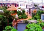 Hôtel Linfen - Linshi Fengqing Villa-2