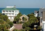 Location vacances Pawleys Island - Lily Pad Holiday home #715-3