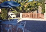 Location vacances Verrières - Holiday home Le Bourg Riviere sur Tarn-4