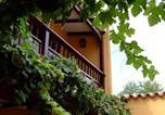 Hôtel Cafayate - Villa Vicuña Wine & Boutique Hotel