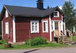Location vacances Pello - Myllyn Pirtti Cottage-2