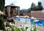 Location vacances Alcoba - Holiday home C/ La Fuente-4
