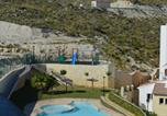 Location vacances Busot - Apartment Bonalba - El Castillo-4