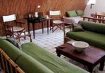 Location vacances Procida - Casa di Majo-2