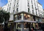 Hôtel Mesihpaşa - Dekor Hotel-2