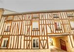 Location vacances  Marne - Les Recollets-2