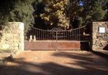 Location vacances Garganta la Olla - Apartamentos Rurales La Oropendola-2