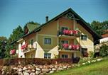 Location vacances Thalgau - Ferienwohnung Kalleitner-4