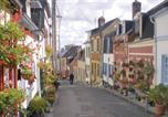 Location vacances Mers-les-Bains - Apartment Mers Les Bains 418-3