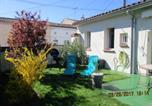 Location vacances Castelginest - Holiday home Clausade-2