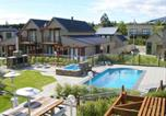 Location vacances Wanaka - Luxury on Lansdown-1