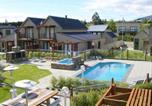 Location vacances Haast - Luxury on Lansdown-1