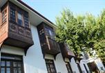 Hôtel Atatürk - Ephesus Paradise-1