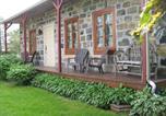 Hôtel Chambly - Éden sur Terre-3
