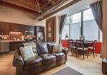 Location vacances Nashville - Loft Downtown Nashville-2