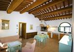 Location vacances Collesalvetti - Holiday home Castellaccio-1