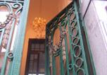 Hôtel Remedios de Escalada - Hotel Magdalena-1