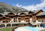 Location vacances Lanslevillard - Residence Hedena Les Alpages de Val Cenis-1