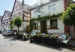 Hôtel Braubach am Rhein - Landgasthof Liebeneck-1