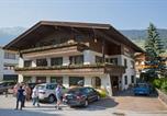 Location vacances Vipiteno - Pension Ridnauntal-3