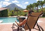 Hôtel El Castillo - Hotel Arenal Springs Resort & Spa-2