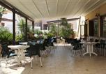 Hôtel Lampedusa e Linosa - Hotel Alba D'Amore-1