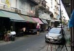 Hôtel Bang Khun Phrom - Landscape Hostel-4