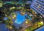Hôtel Bayan Lepas - Hotel Equatorial Penang-1