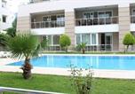 Location vacances Kemer - Apartment Kemer-1