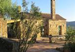 Location vacances Alcalá de los Gazules - Casa Picasillo-4